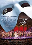 Phantom of the Opera 25 Years [Reino Unido] [DVD]