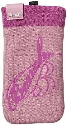 Bench - Funda calcetín para smartphone con función de limpieza ...