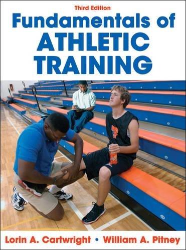Fundamentals of Athletic Training