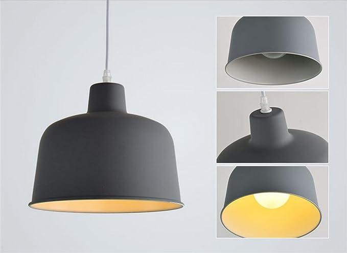 Xh&Yh Lampadario moderno moderno lampadario a muro singolo lampada ...