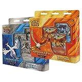 Pokemon Cards - Legendary Battle Decks - SET OF 2 (Ho-oh & Lugia)