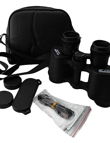 ZWC 8*30 Waterproof Binoculars with Bag/Strap (150m/1000m) by ZWC Outdoors (Image #1)