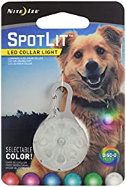 Nite IZE SpotLit LED Collar Light