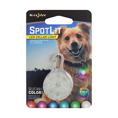 Spotlit Led Light By Nite Ize