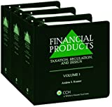 Financial Products, Andrea S. Kramer, 0808016377