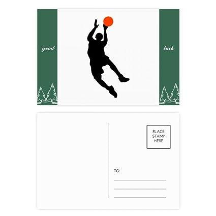 DIYthinker Deportes Baloncesto Correr Educación Física buena ...