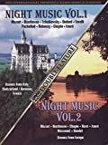 Night Music, Vols. 1 & 2 - A Naxos Musical Journey: