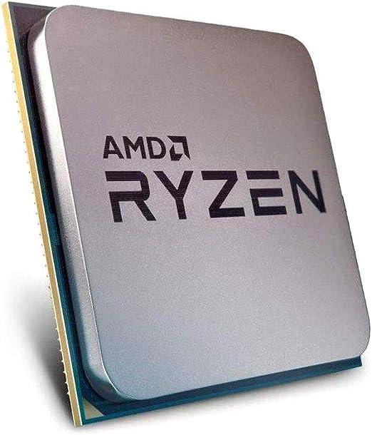 Amd Ryzen 7 3700x 8c 16t 3 60 4 40ghz Tray Computers Accessories