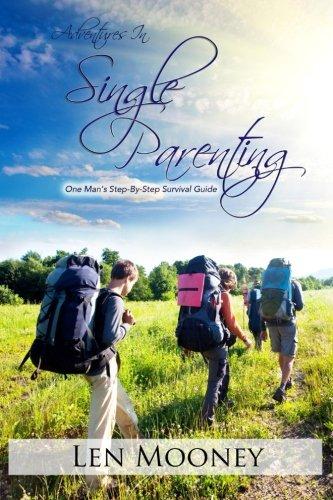 Read Online Adventures in Single Parenting ebook