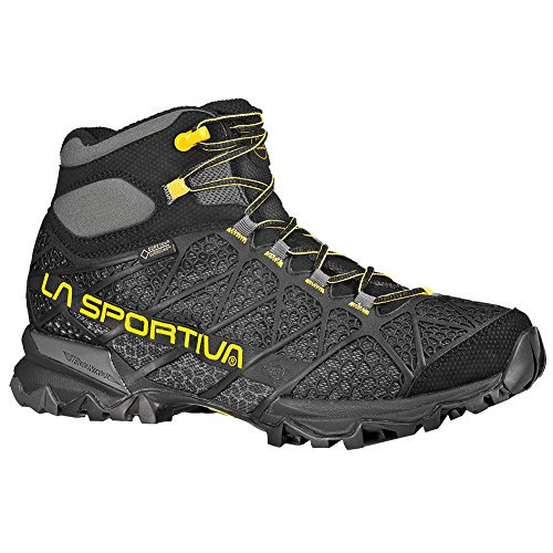 La Sportiva Core High GTX Mountaineering Hiking Boot for Men