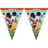 Bannière Mickey Disney© - Taille Unique