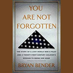 You are Not Forgotten Audiobook