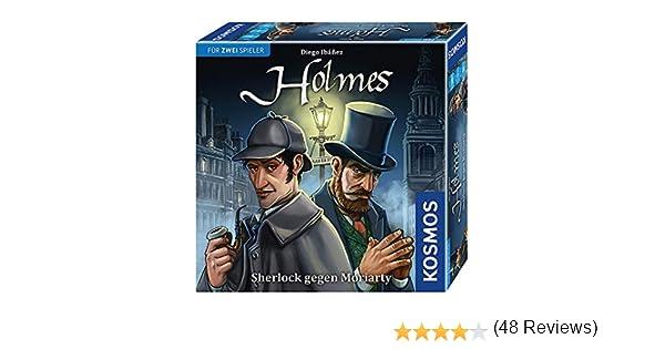 Kosmos 692766 – Holmes: Ibanez, Diego: Amazon.es: Juguetes y juegos