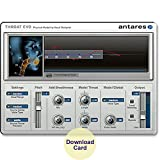 Antares THROAT Evo Pitch-shift and Vocal