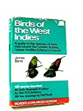 img - for Birds of the West Indies book / textbook / text book