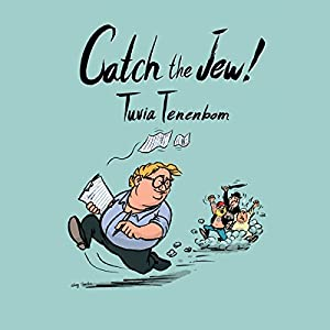Catch the Jew! Hörbuch