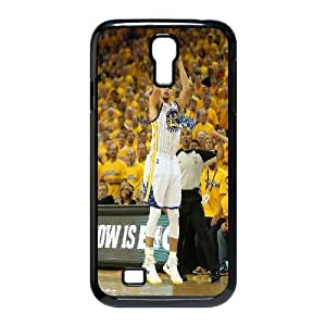 High Quality Phone Case For SamSung Galaxy S4 Case -Custom Stephen Curry Basketball Series Phone Case-LiuWeiTing Store Case 7