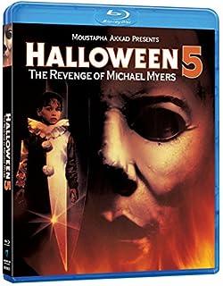 halloween 5 the revenge of michael myers blu ray - Halloween Ii Blu Ray