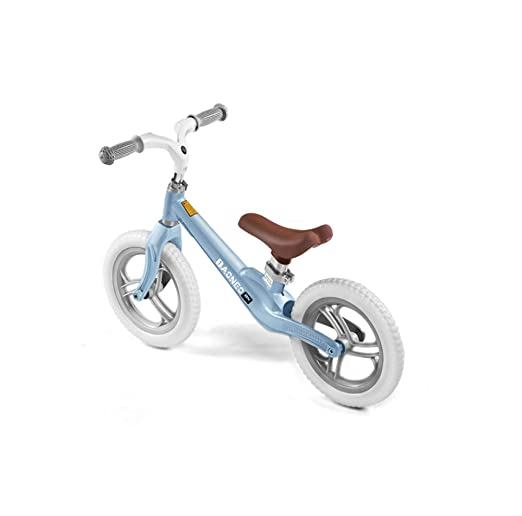 ERKEJI Equilibrio Bicicleta niño no Pedal yo Coche Dos Rondas ...