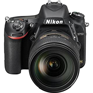 Nikon D750 FX-format Digital SLR Camera w/ 24-120mm f/4G ED VR Auto Focus-S NIKKOR Lens (B0060MVLXC) | Amazon price tracker / tracking, Amazon price history charts, Amazon price watches, Amazon price drop alerts