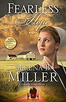 Fearless Hope: A Novel by [Miller, Serena B.]