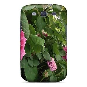RomeoJr Perfect Tpu Case For Galaxy S3/ Anti-scratch Protector Case (vela In Litore)