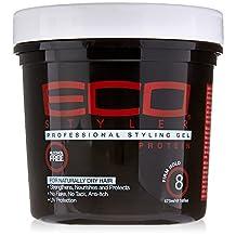 Eco Styler Styling Gel 473 ml Protein Black + Red Jar