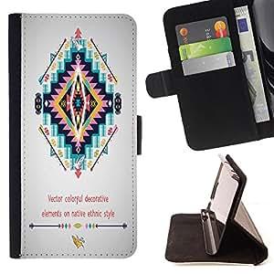 Jordan Colourful Shop - FOR Sony Xperia Z3 D6603 - First impression of you - Leather Case Absorci¨®n cubierta de la caja de alto impacto