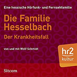 Der Krankheitsfall (Die Hesselbachs 1.21)