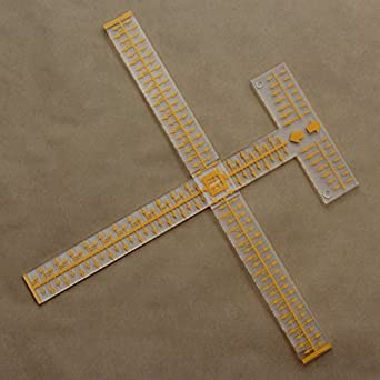 Tee square it 3 vinyl crafting alignment tool for Craft vinyl cutter reviews