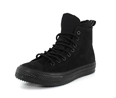 40b8a610fbf2 Converse Unisex Adults  Chuck Taylor All Star Wp Boot Hi-Top ...