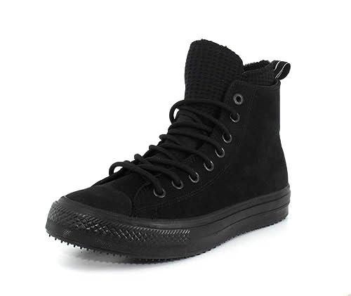 Damen Converse Sneaker High Chuck Taylor All Star Waterproof