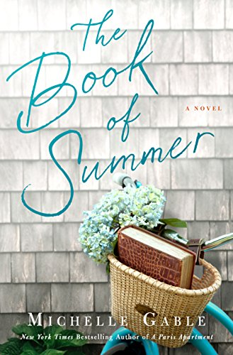 The Book of Summer: A Novel by [Gable, Michelle]