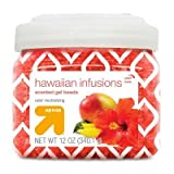 Hawaiian Infusions Scented Gel Beads - 12oz - up & up153; Red