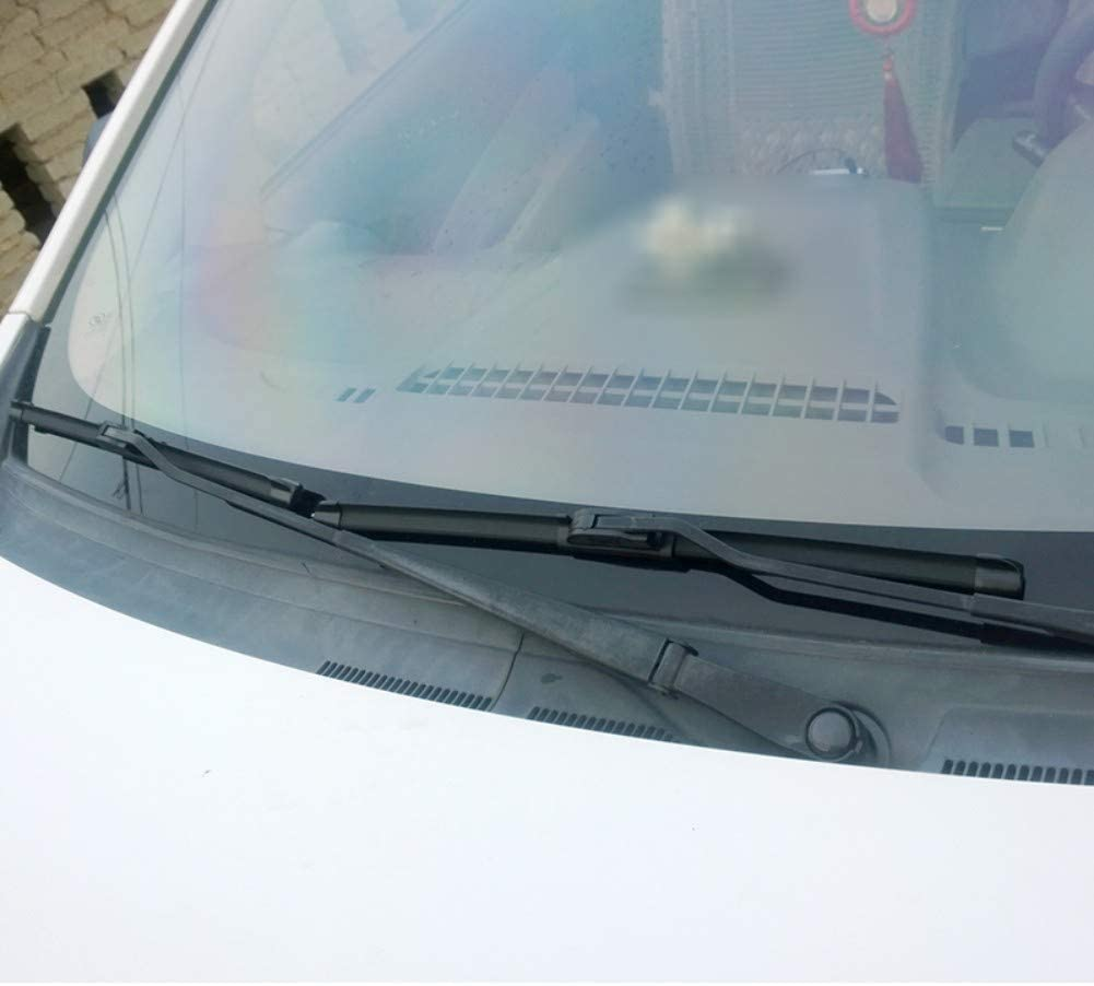 FLJKCT Wiper Blades Boneless Windscreen Wipers Car Accessory,Fit for Lexus RX350 2004-2014