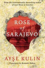 Rose of Sarajevo Kindle Edition