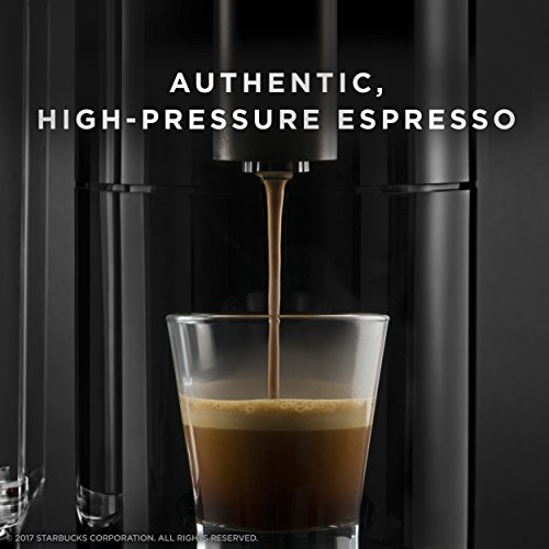 Starbucks Verismo Espresso Roast Espresso Single Serve Verismo Pods, Dark Roast, 6 boxes of 12 (72 total Verismo pods) by Starbucks (Image #4)