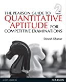 The Pearson Guide to Quantitative Aptitude for Competitive Examinations (Old Edition)