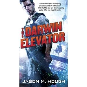 The Darwin Elevator Hörbuch