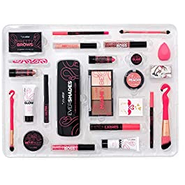"Make-Up Adventskalender""PINK FLAMINGO X-MAS"""