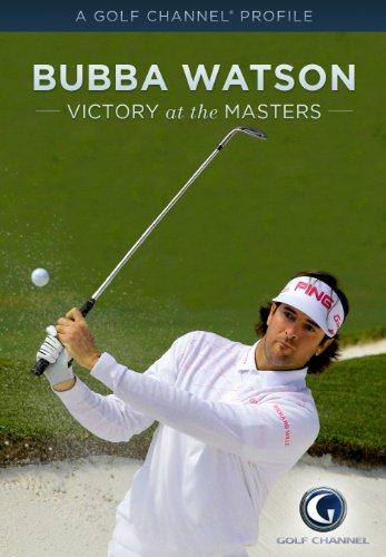 Bubba Watson: Victory at the Masters