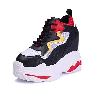 Kvinnors vintage chunky sneakers tjock yttersula   Women's Vintage Chunky Sneakers Thick Sole  6c513765fc94e9e7077907733e8961cc     Women's Vintage Chunky Sneakers Thick Sole
