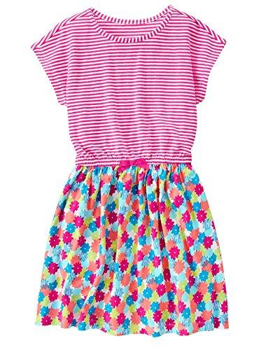 knit dress girl - 8
