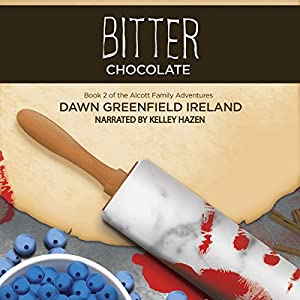 Bitter Chocolate Audiobook