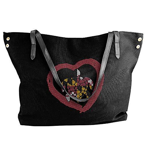 0d51737b0d52 Maryland Shopping Bag, Maryland Terrapins Shopping Bag, Maryland ...