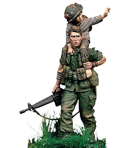 SCALE75 War Figures Rescue from Hell B01N782OCI Fantastische Kreaturen Niedriger Preis und gute Qualität | Exquisite (mittlere) Verarbeitung