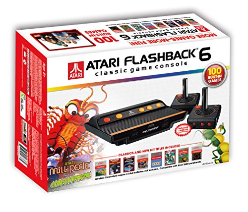 Atari Flashback Classic Game System Games product image
