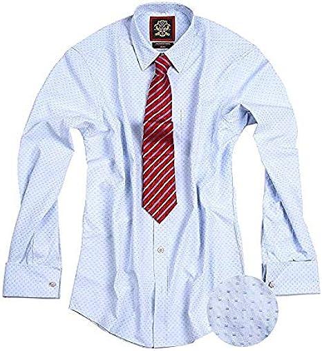 Camisas a medida para hombre con mangas dobles, incluye ...