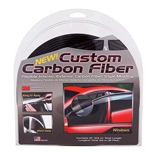 Custom Fiber - Cowles S37200 Custom Carbon Fiber 3/4