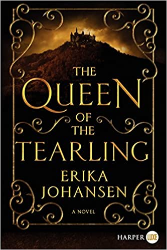 The Queen of the Tearling: Amazon.es: Erika Johansen: Libros en ...